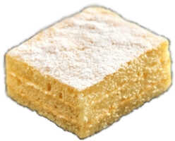 Десерт Лемон кейк