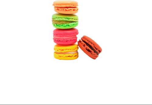 Десерт Macaron 5шт
