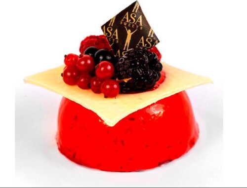 Десерт Ягідний букет