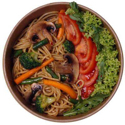 Салат-паста з овочами доставка Салат-паста, замовити Салат-паста