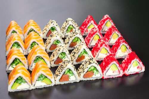 Набір Бермудський Трикутник