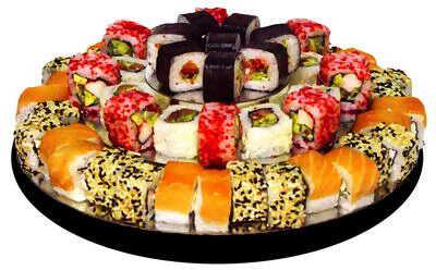 Суші торт FUSION доставка Суші торти, замовити Суші торти