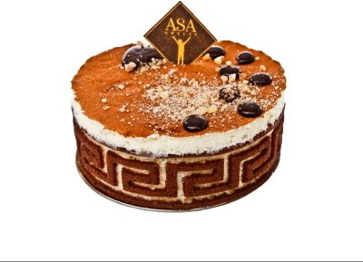Десерт Версаче