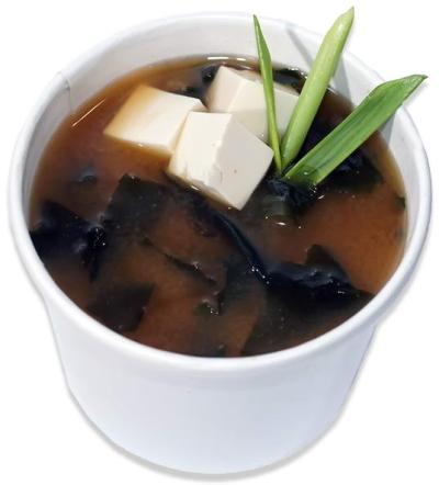 Місо суп доставка Супи, замовити Супи