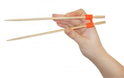 Тримачі для навчальних паличок доставка Додаткові порції, замовити Додаткові порції