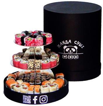 Суші торт PREMIUM доставка Суші торти, замовити Суші торти
