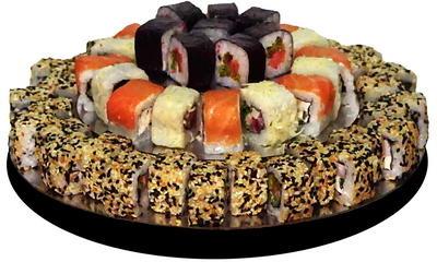 Суші торт FANTASY доставка Суші торти, замовити Суші торти
