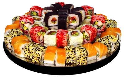 Суші торт FUSION